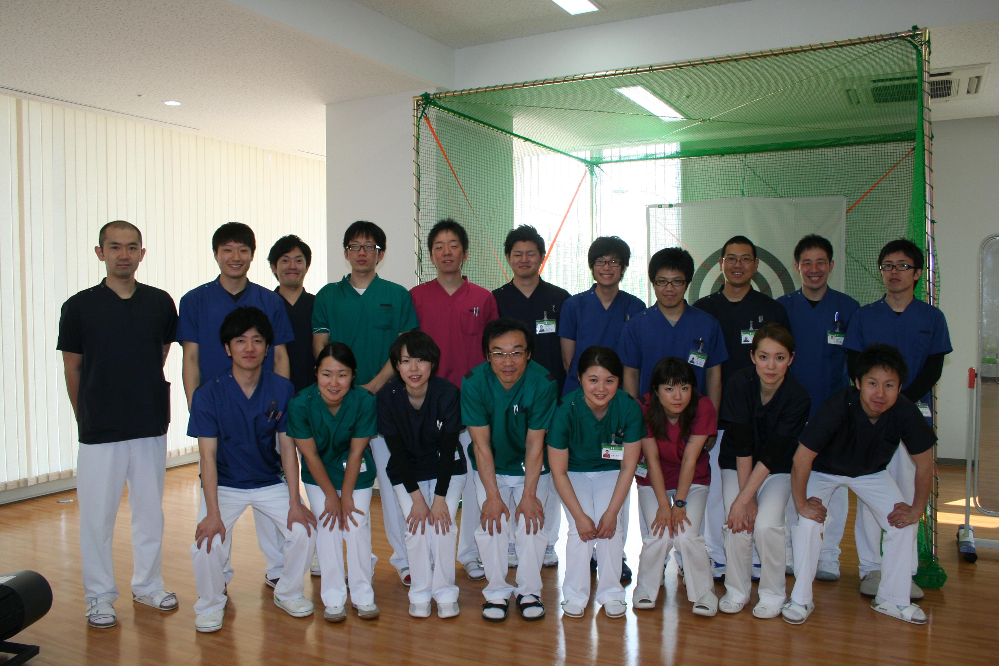函館協会病院 看護部