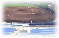 野幌運動公園野球場