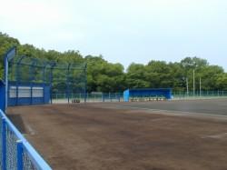 青葉少年野球場