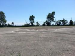 東区少年野球場