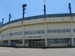 釧路市民球場