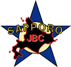 JBC札幌ロゴ