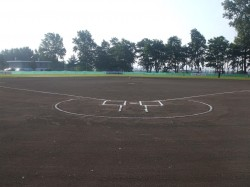 滝川少年野球場