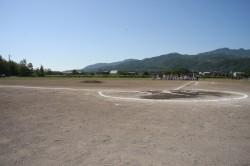 手稲区少年軟式野球場
