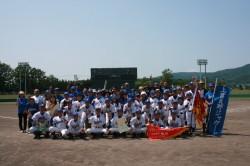 上富良野ジャガーズ(北北海道代表)(写真:チーム提供)