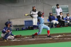 平成27年高野山旗北海道予選・決勝より