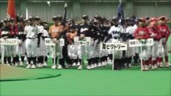 結成記念大会(閉会式より②)