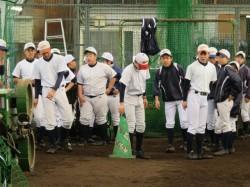 札幌南シニア球団