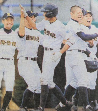 国際 情報 高校 野球 部 札幌